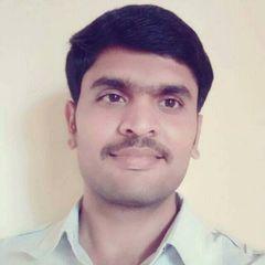 Sreenatha Reddy K R
