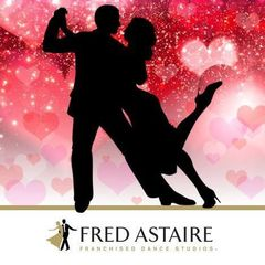 Fred Astaire W.