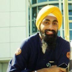 Jaspreet Singh S.