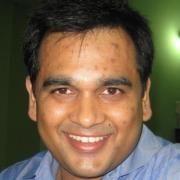 Nishanth K H