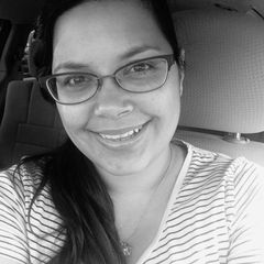 Amber Moran D.