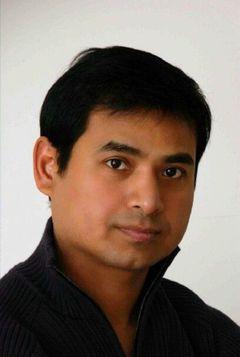 Ramesh S.