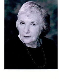 Aileen G B.
