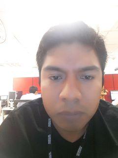 Cristhian Sanchez M.