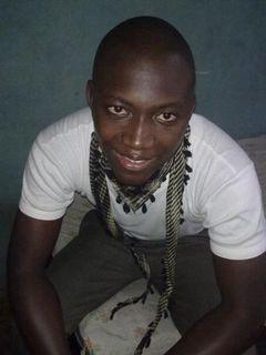 Omotayo Adebola M.