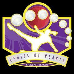 ladies of Pearls k.