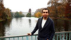 Mehmet P.