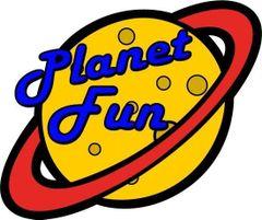 Planet F.
