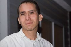 Manuel Carrera J.
