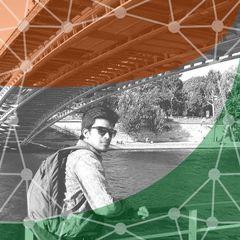 Rishabh A.