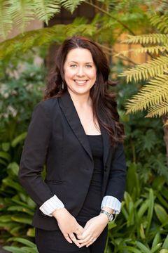 Sarah Parish O.
