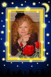 Valentina Sunny S.