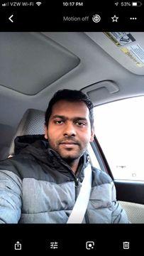Thiyagu R.