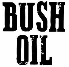 Bush O.