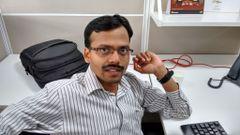 Bishnu P.