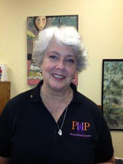 Mary Ellen P.