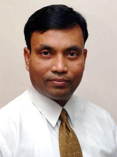 Avinash V.