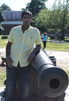 Venkata Raju P.