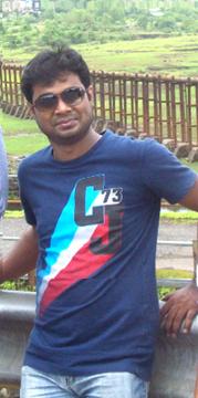 Vishal P.