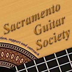 Sacramento Guitar S.