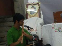 Shikhar A.
