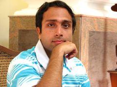 Bhaswar G.