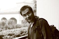 Joe Qiaoyu S.