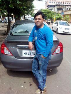 Indrajeet M.