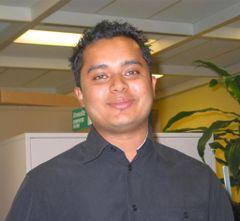 Ashiqur K.