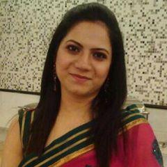Vasudha D.