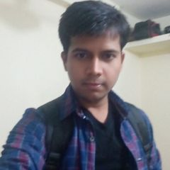 Hrishikesh D.