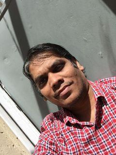 Balamurugan R.