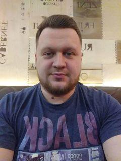 Микола Вікторович П.