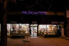 Politics and Prose s.