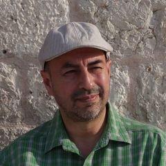 Roberto Mendoza A.