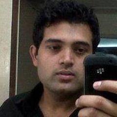 Gaurav B.