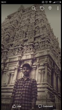 prabhakaran r.