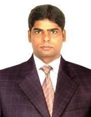 Rajasekhar Reddy B.