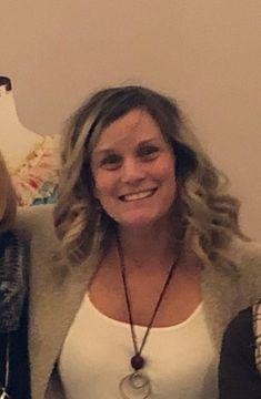 Stacey K