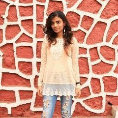 Shivangi B.