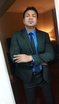 Abhijit A.