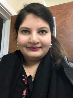 Zainab S.