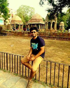 Shivam C.