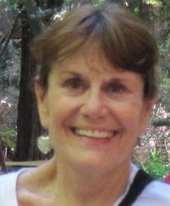 Judy Nighland Crystal B.