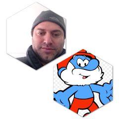 👻 Jeff (Papa Smurf )