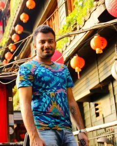 Bhavik B.