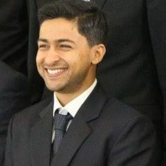 Rishabh Dev S.