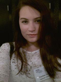 Caroline Sofie O.