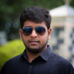 Dhamodharaan M