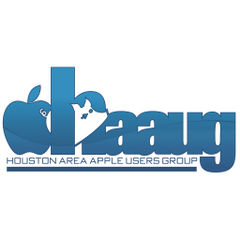 Houston Area Apple Users G.